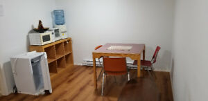 West Hill BASEMENT ROOM FOR RENT