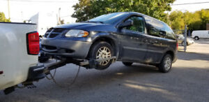 BRAMPTON HIGHEST PAID FOR ANY SCRAP CARS - CALL US NOW -FREE TOW