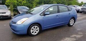 2009 Toyota Prius Hybrid Wagon *** Power Opts, AC, Cruise ***