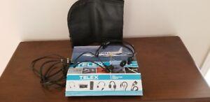 Telex 5X5 Pro III Aviation Headset