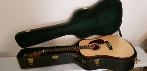 Martin Acoustic Guitar D16GT for sale