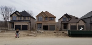 Brand New House for Sale - London ON.
