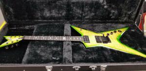 Guitare électrique Dean Dime STHFDS Seulement 1099.95$!!