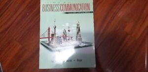 5th Canada Edition, Business Communication