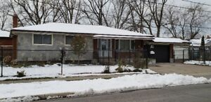 SECORD WOODS BUNGALOW