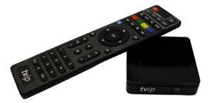 ***TVIP IPTV BOX - LINUX IPTV BOX***