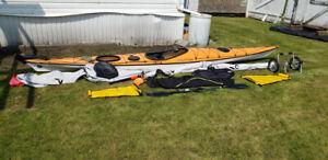 Super Kayak Package