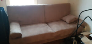 Couch/futon for sale