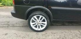Vauxhall/Opel Combo WHEELCHAIR CONVERSION. ONLY 26,000 MILES CAN DELIVER