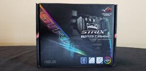 *Brand New* Asus ROG Strix B250i ITX RGB Motherboard