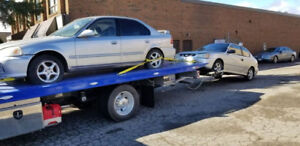 BEST PRICES FOR ANY SCRAP CARS | WE PAY THE HIGHEST