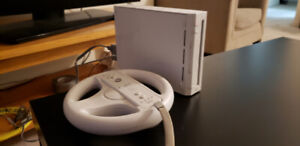 Moving sale: Wii and controller!