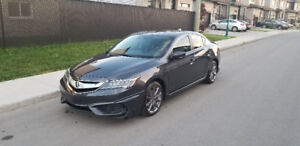 2016 Acura ILX $375+TAX/mois + 500$ cash incentive
