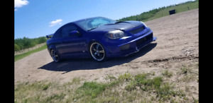 2007 cobalt ss supercharged modified