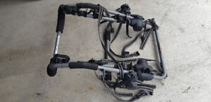 Bicycle Carrier for trunk of car. Holds up to 4 Bikes $40