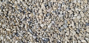 Free Washed Rock for Landscaping