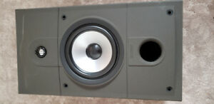 Energy Connoisseur C2 Speakers