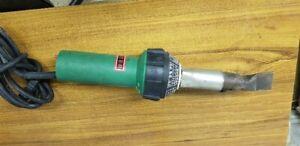 HEAT GUN LEISTER CH-6060 HOT AIR BLOWER - AC 120V