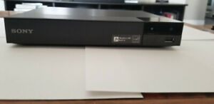 Sony Blu Ray Player BDP-S3700