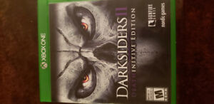 Darksiders 2: Deathinitive edition for Xbox One