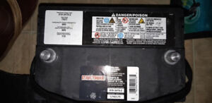 Car/Truck Battery For Sale
