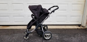 FirstWheels and Quinny Strollers