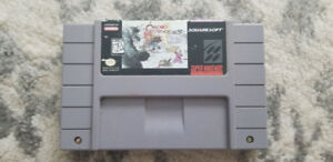 Chrono Trigger - Cartridge only - works perfectly