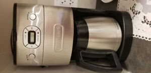 Coffee machine in good condition