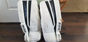 Ccm Goalie Pad | Kijiji in Ontario  - Buy, Sell & Save with