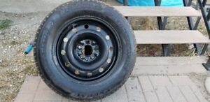 215/65R16 Winter Tires for Sale
