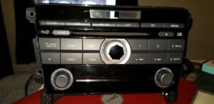 Bose 6 Disc Changer CD/AM/FM/SAT ready   Car stereo   $ 100. OBO