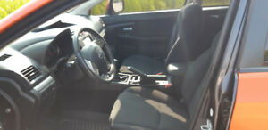 2014 Subaru Impreza great condition