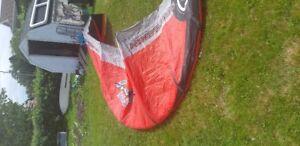 Kiteboarding Kit