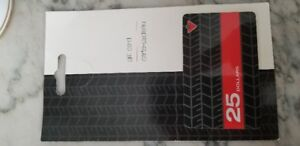 Canadian Tire $25 Gift Card for $15