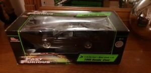 1995 Honda Civic The Fast and the Furious diecast Rare