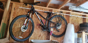 Norco Charger 7.2 Forma -WSD Small Frame -Wicked Mountain Bike