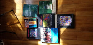 DALHOUSIE PSYCHOLOGY TEXTBOOKS FOR SALE & BUSINESS & DISM