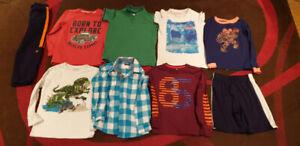 Boy's clothes size 8
