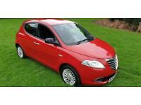 2013 Chrysler Ypsilon 1.2 SE 5dr HATCHBACK Petrol Manual