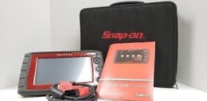 SCANNER POUR VOITURE SNAP-ON VERSION 2018 - 1499.95$