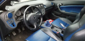 ACURA RSX TYPE S - Reduced