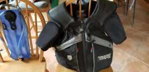 TekVest XL and Camelback Hydration Pack