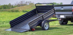 Utility Trailer SALE on now!
