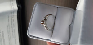 Appraised Ring