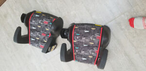 Used Cosco Juvenile High Rise Booster Car Seat EXPIRY 2026