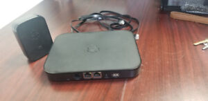 Ooma Office VoIP System (Base Station & Linx)