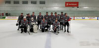 Need 2 skaters for the rest of the season - Kanata