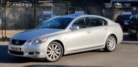 Lexus GS 300 3.0 CVT SE AUTOMATIC NAVIGATOR+SUNROOF+E/BLIND+##NOW SOLD##