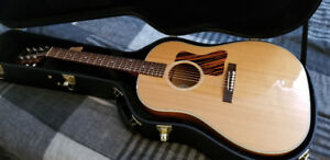 Gibson J35 acoustic/electric