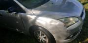 2008 Ford Focus Riverview Ipswich City Preview